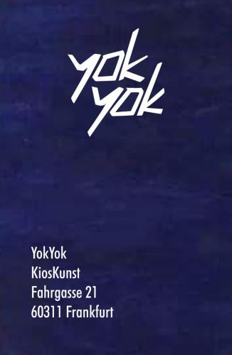 YokYok VK